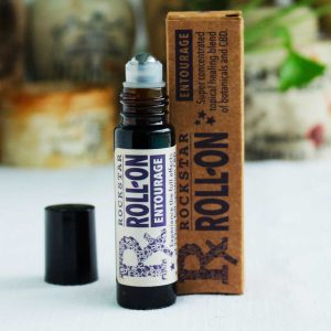 Rockstar RollOn Entourage ~ Heal yourself!